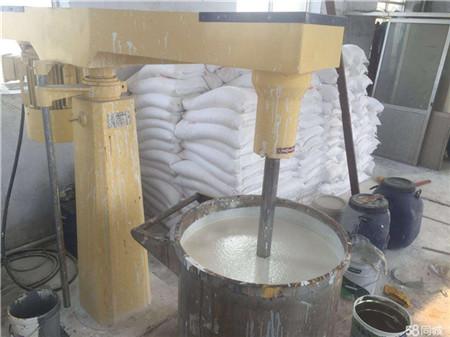 玻化微珠保温砂浆专用设备