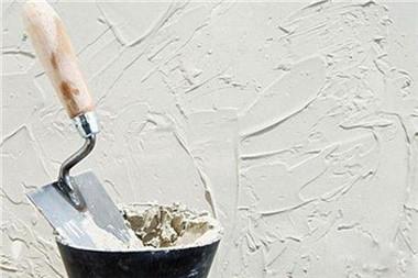 贵州腻子粉施工:内墙批刮腻子的方法和技巧!