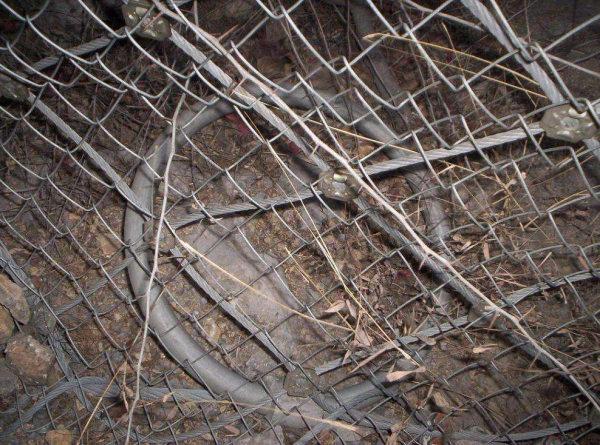 成都边坡柔性防护网