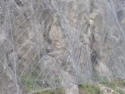 成都边坡防护网-主动防护网