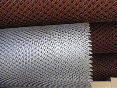四川钢板网