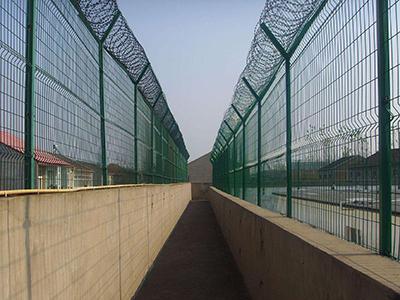 成都市政道路护栏