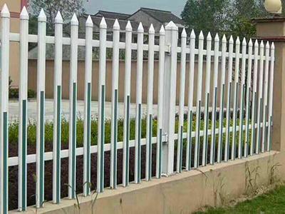 市政道路围栏网