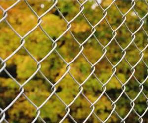 成都护栏网批发-公园防护网