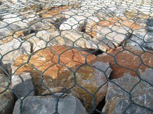 成都石笼网