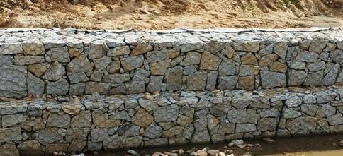 为什么多数人都选择使用成都石笼网