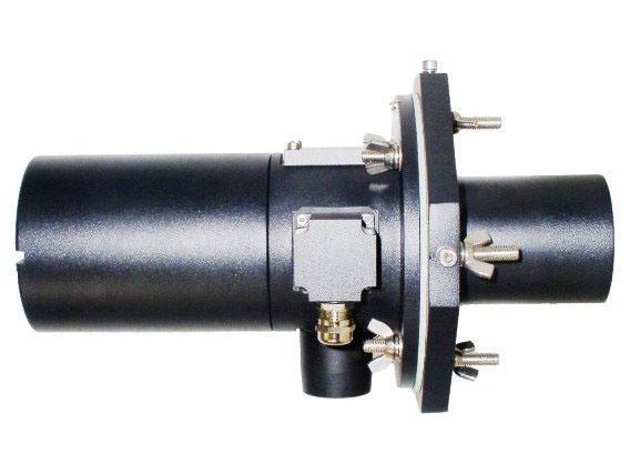 煙氣在線監測設備—粉塵儀