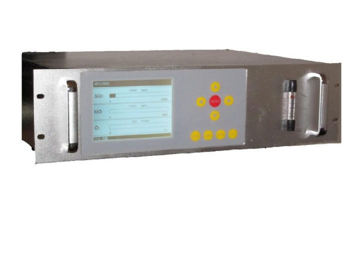 烟气在线监测设备—分析仪