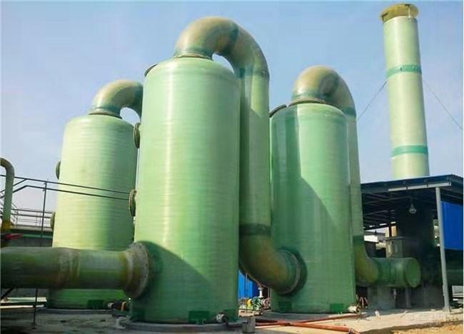 浅析攀枝花脱硫硝废水处理方法