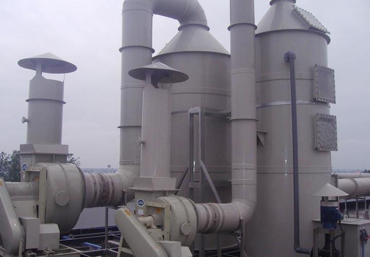 攀枝花脱硫硝|烟气脱硫硝设备的原理