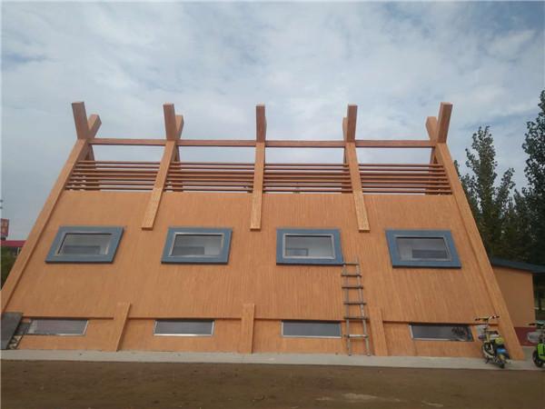 陕西标准集装箱房屋