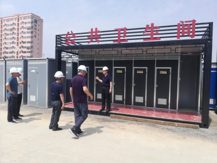 陕西公共卫生间生产厂家