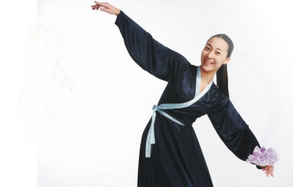 朝鲜舞培训