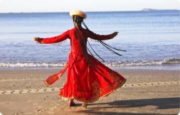 新疆舞培训