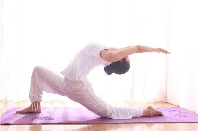 哈他瑜伽培训