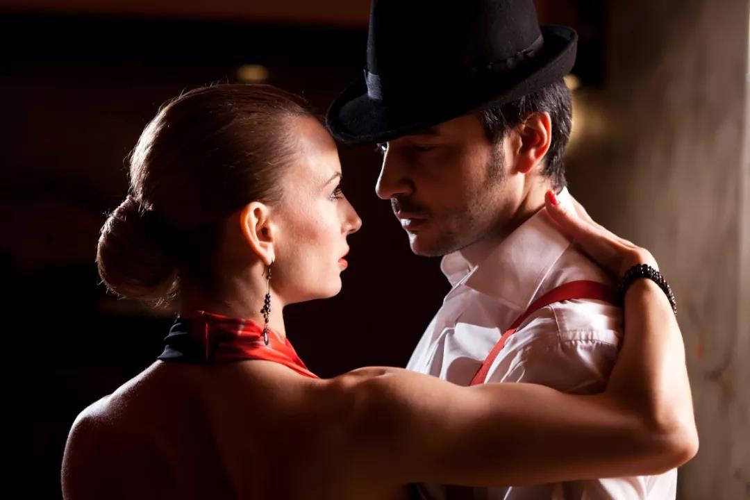 西安拉丁舞