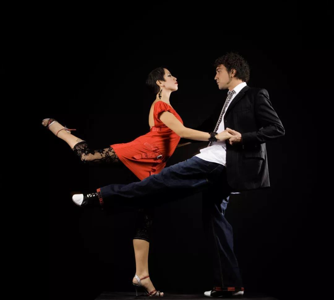 干货|拉丁舞基本功到底怎么练?