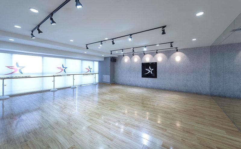 肚皮舞舞蹈教室