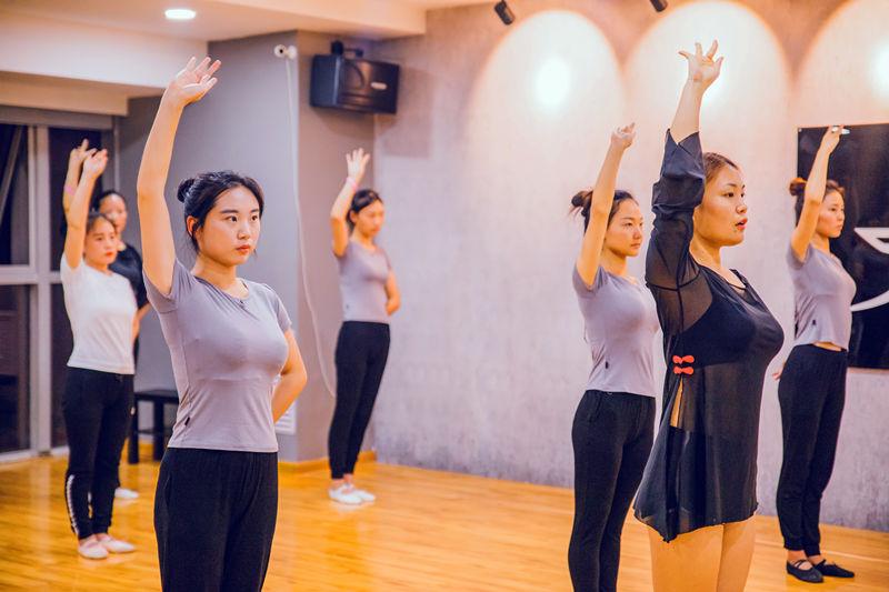 西安舞蹈培训班