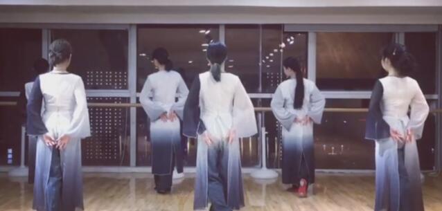 中国舞-古典舞