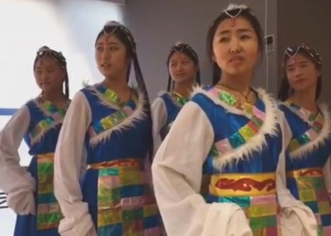 藏族《果谐组合》