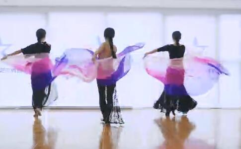 肚皮 纱巾舞