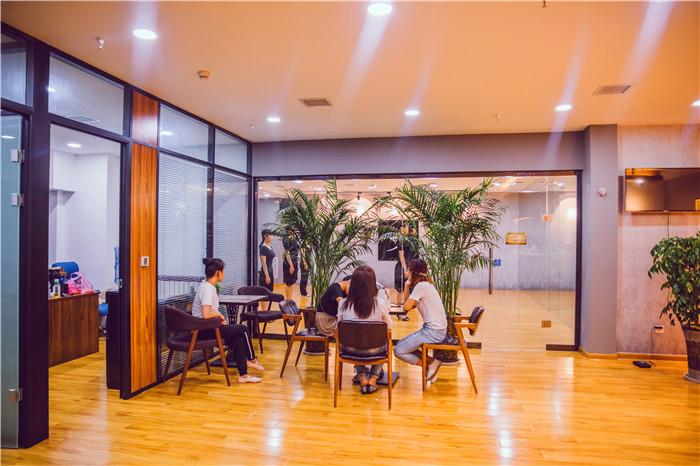 中国舞舞蹈教室