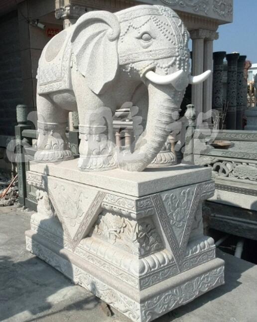 四川石雕制作
