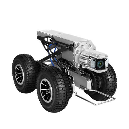 管道机器人S300检测视频