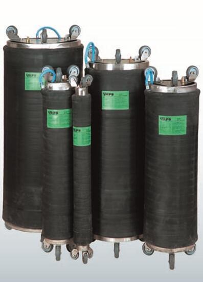 进口短型修复气囊VAPO(威普)P系列