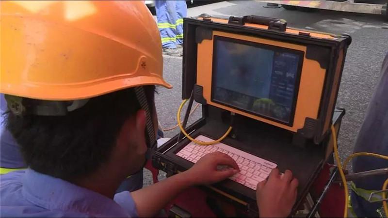 北京管道机器人厂家