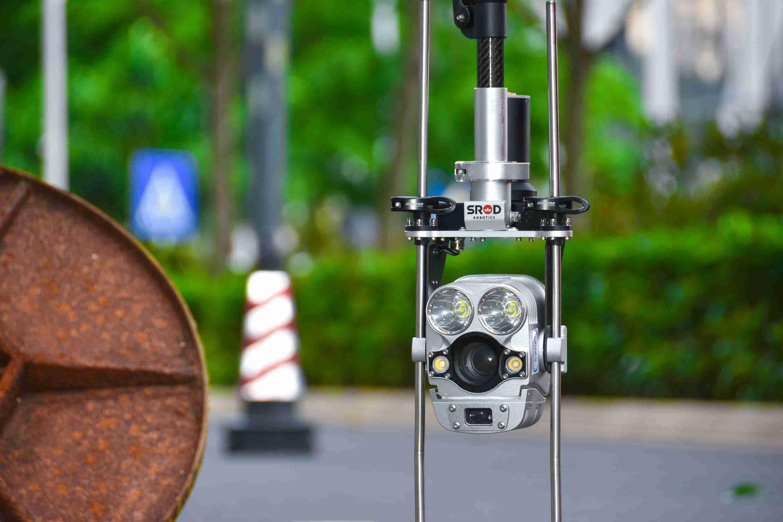 无线高清管道潜望镜E20C