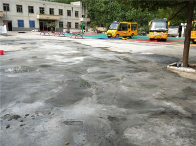 施工路面冻害应急处置厂家