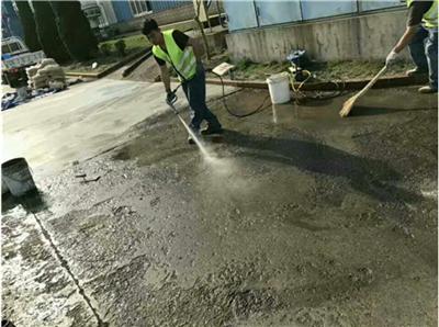 对于河南混凝土路面修补料,你了解多少呢