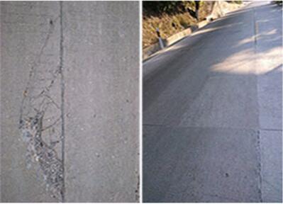 如何处理水泥混凝土路面出现露石子你知道么?