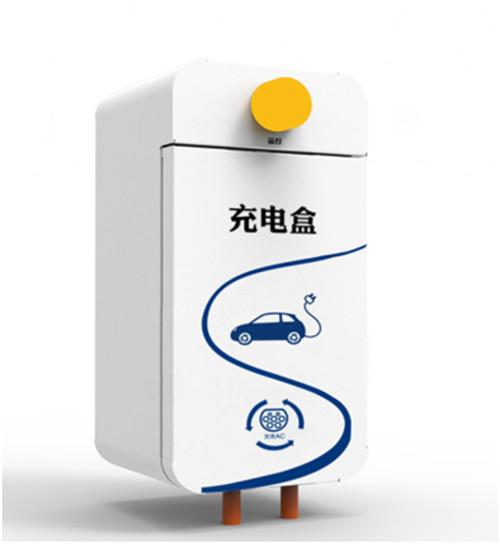 河南汽车充电桩