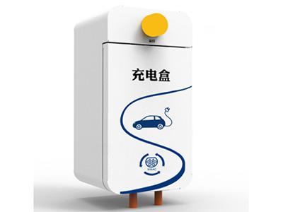 3.5Kw/7KW家庭充電盒