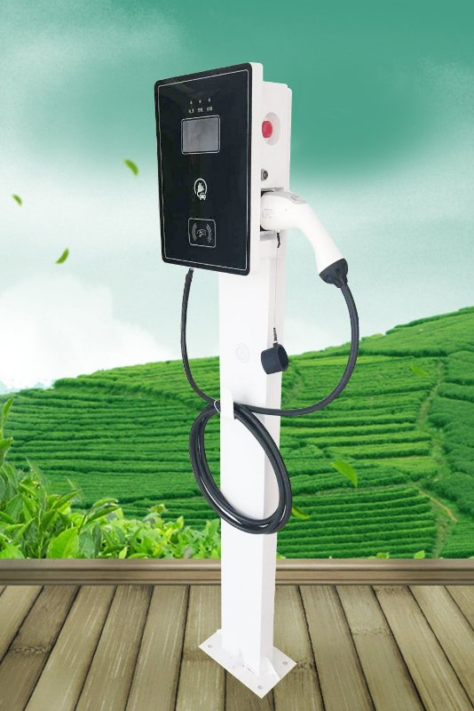 帶你認識交流充電樁和直流充電樁