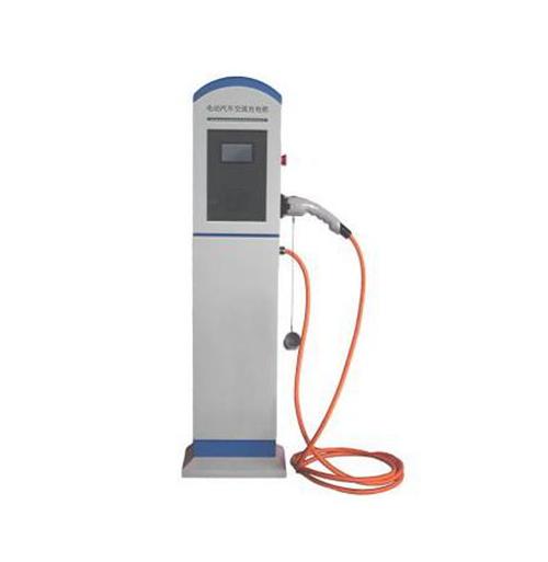 选择充电桩厂家需要考虑哪些事项?
