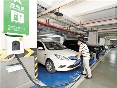 汽车充电桩的建设需要考虑哪些因素?