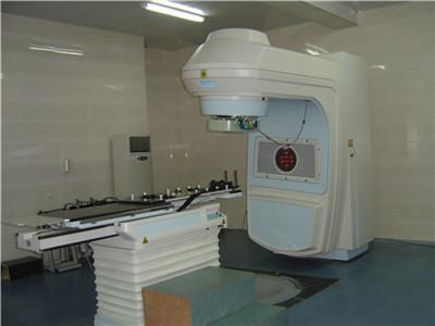 河南肿瘤放疗