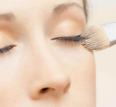 化妆培训机构