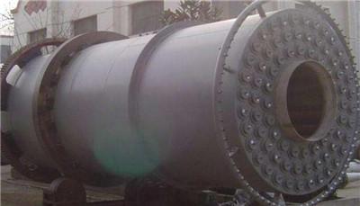 三门峡回旋圆筒干燥机厂家