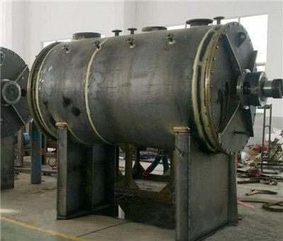 三门峡真空耙式干燥机