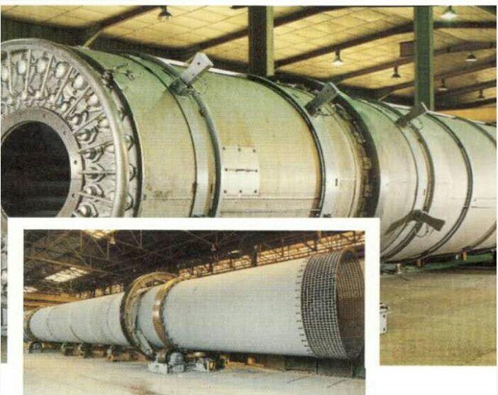 三门峡蒸汽管束干燥机