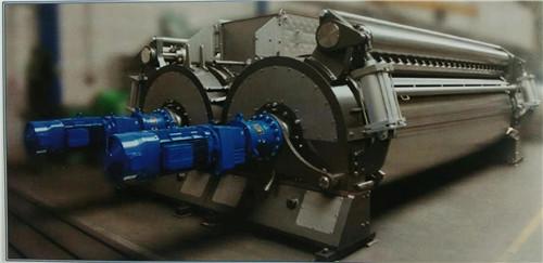 圆盘液体干燥机