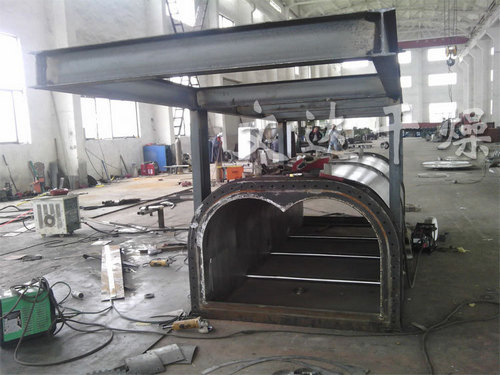 空心桨叶干燥设备到底有哪些优点呢