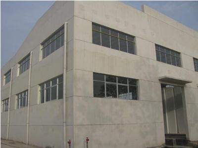 田雨灌溉设备公司楼