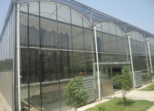 成都温室大棚安装