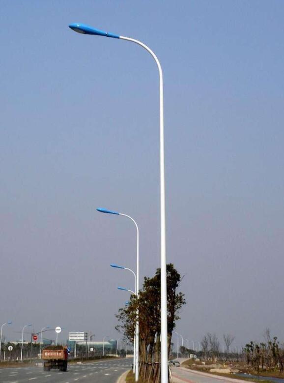 四川道路灯设计